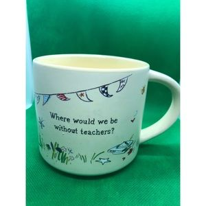 Other - Coffee Mug - (Teacher)